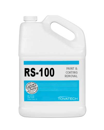 RS-100 Cleaning Solutiont